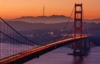İntiharıyla Meşhur: Golden Gate Köprüsü İnşa...
