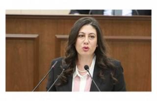 """CTP Kadın Örgütü: """"İstanbul Sözleşmesi'nden..."""