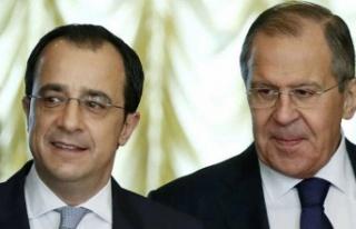 Rum ve Rus Dışişleri Bakanları Kıbrıs Sorununu...