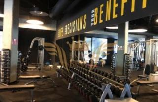 Spor salonları Çarşamba günü açılıyor