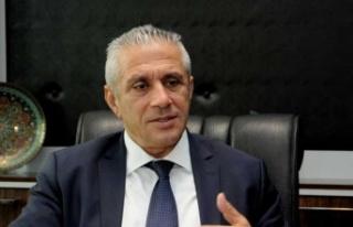 Ulusal Birlik Partisi Milletvekili Hasan Taçoy, Kıbrıs...