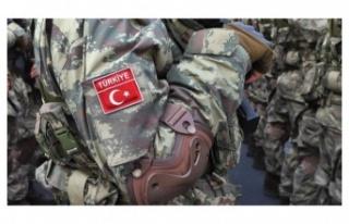 BAŞİKA'DAKİ ÜSSE ROKETLİ SALDIRI:1 ASKER...
