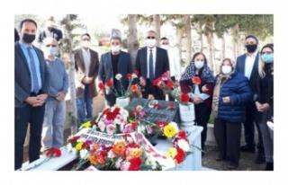 """""""BERBEROĞLU VE ARKADAŞLARININ VERDİĞİ MÜCADELE,..."""