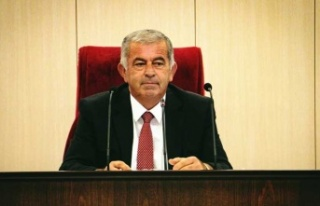 MECLİS GENEL KURULU, PERSONELİN GREVİ NEDENİYLE...