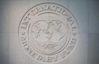 """IMF: """"MALİ GÖRÜNÜME İLİŞKİN BELİRSİZLİK..."""