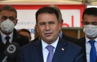 """""""KKTC BÜYÜK ORGANİZE SANAYİ BÖLGESİ"""" TANITIMI..."""