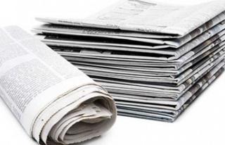 KKTC Gazete Manşetleri / 22 Nisan 2021