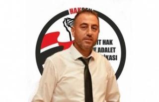 """""""MÜCADELEMİZ 1 MAYIS'IN 'BAYRAM' OLABİLMESİ..."""