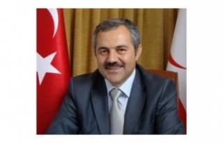 """ORÇAN: """"BİZ GÜNEŞ ENERJİSİNDEN FAYDALANMAK..."""