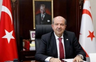 "TATAR: ""KIBRIS VAKIFLAR İDARESİ'Nİ KORUMAK..."