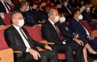 TATAR'DAN 'BİR ZAMANLAR KIBRIS' DİZİSİNE...