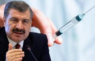 """""""TÜRKİYE'NİN YERLİ AŞI ÜRETİM ÇALIŞMALARI..."""