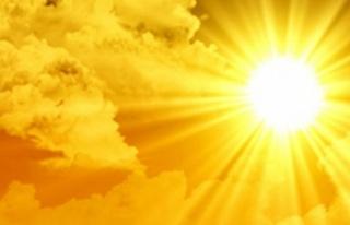 2011-2021 dünyanın en sıcak 10 yılı olarak kayıtlara...