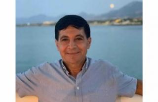 Mehmet Alptürk hayatını kaybetti