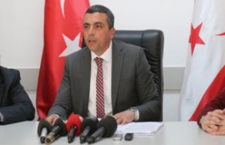 Ahmet Serdaroğlu bayram sonrası eyleme gideceklerini...
