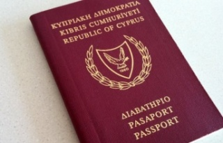 """""""Altın pasaport"""" ile ilgili ilk dava mahkeme..."""