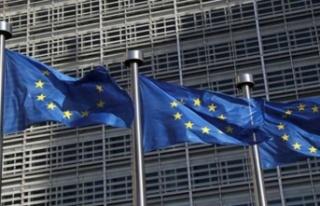 """Avrupa Komisyonu """"Kıbrıs"""" Temsilciliği"""" Başkanlığına..."""