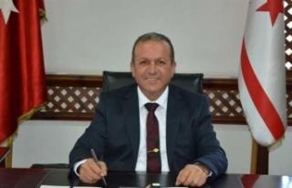 Bakan Ataoğlu, Bayram Tatilini İç Turizm Kapsamında...