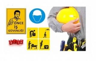 Çalışma Dairesi İş Sağlığı Ve Güvenliği...