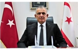 """Çavuşoğlu: """"Üreticinin yanında olmaya devam..."""
