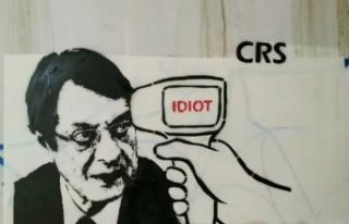 """CRS Rum halkını """"uyanmaya"""" çağırdı!"""