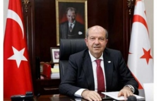 Cumhurbaşkanı'ndan Ercan Havalimanı ile ilgili...