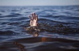 Gazimağusa'da bir kişi boğulma tehlikesi geçirdi