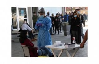 Güney'de 4 kişi koronavirüs nedeniyle hayatını...