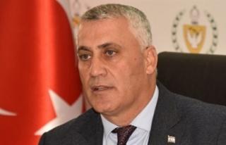 Milli Eğitim Ve Kültür Bakanı Amcaoğlu, 1 Haziran...