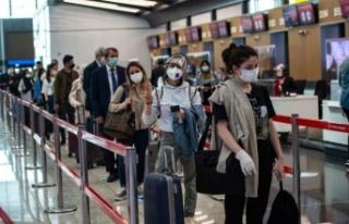 Pandemide yurt dışına seyahat: Peki nasıl?
