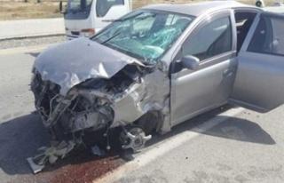 Trafikte Bir Haftada 1 Kişi Öldü, 27 Kişi Yaralandı