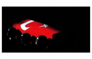Türkiye'de 1 asker şehit düştü 2 terörist...