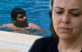 10 yaşındaki Deniz Karslı havuzda boğuldu; anne...