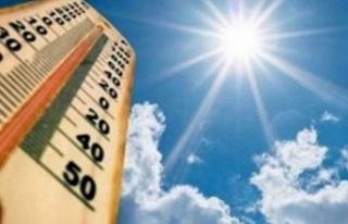 """ABD'de sıcaklık alarmı: """"Acil durum""""..."""
