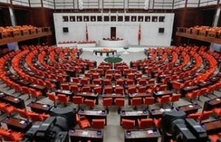 AK Parti'nin anayasa taslağının detayları belli...