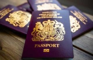 """""""Altın Pasaportlarla"""" İlgili Soruşturma Tamamlanarak..."""