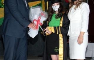 Başbakan Saner, Şehit Ertuğrul İlkokulu'nda...