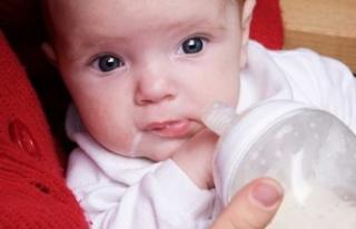 Bebeklerde reflü belirtilerini azaltmanın yolları