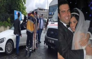 Berdan Mardini'nin eski eşi Fatoş Karademir'e...
