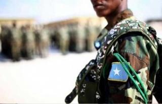 """BM: """"Somalili Askerlerin Etiyopya'ya Savaşa..."""
