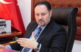 Cumhurbaşkanı Tatar, Öztürkler'i atadı