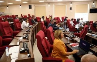 Cumhuriyet Meclisi Genel Kurul Toplantısı Başladı