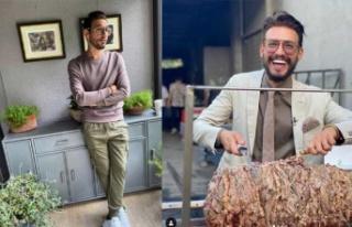 Danilo Zanna: Türkiye'ye geldiğimde herkes bana...