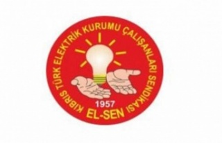 El-Sen'den 'genel grev' uyarısı!