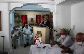Emekli Polisler Atilla Sav ile ilgili yayınlara tepki...
