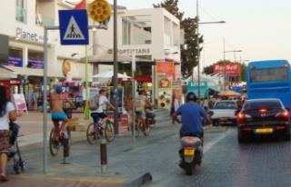 Güney Kıbrıs'ta Covıd-19 Tedbirlerinin Hafifletilmesi...