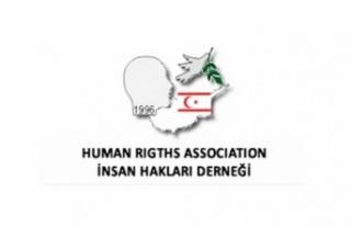 İnsan Hakları Derneği Yunanistan Başbakanı'nı...