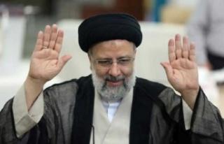 İran'da İbrahim Reisi ülkenin 8. Cumhurbaşkanı...
