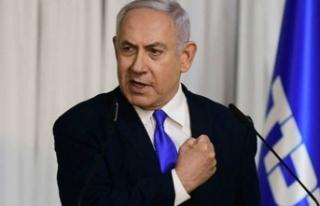 İsrail'de 12 yıllık Netanyahu dönemi sona...