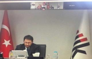 KKTC Ve TC İstatistik Kurumları Arasında İşbirliği...